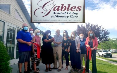 The Gables Assisted Living and Memory Care