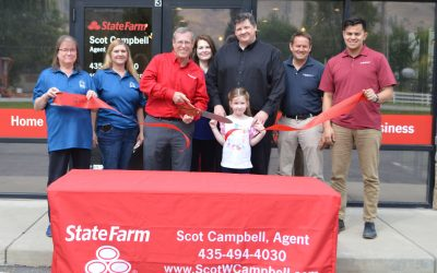 Scot Campbell Agency – State Farm