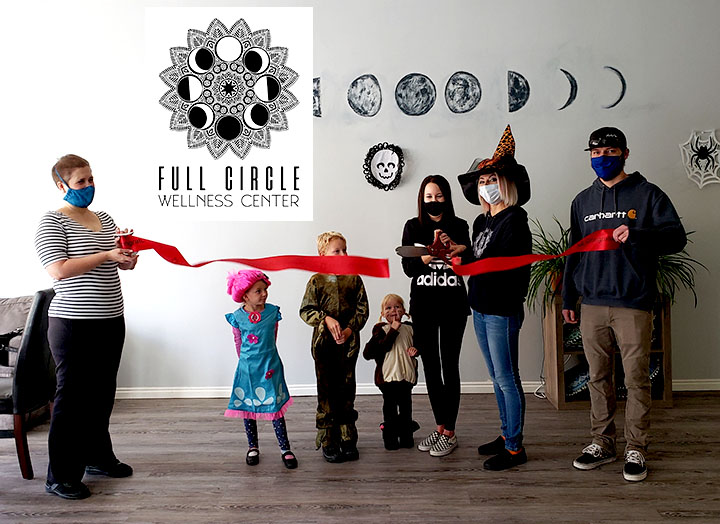 Full Circle Wellness Center